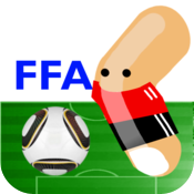 Finger Football Association (ffa) soccer game