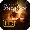 Boyd Anderson - A Very Cozy Fireplace HD artwork